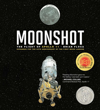 'Moonshot': This Gorgeously