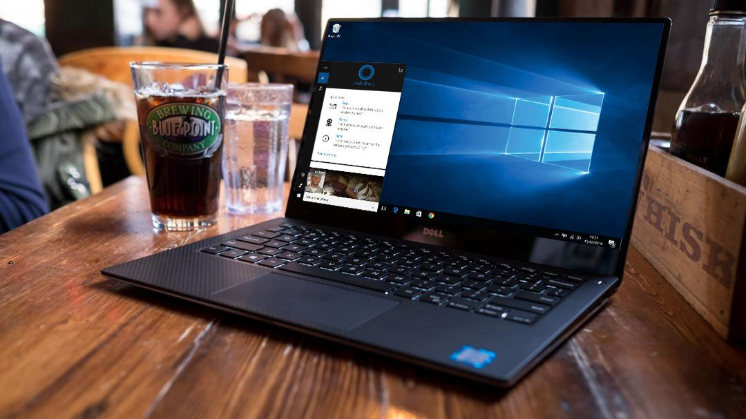 Windows 10 now lets you hook up Cortana with your Google account