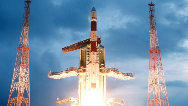On This Day in Space! Oct. 21, 2008: India Launches Its 1st Moon Mission