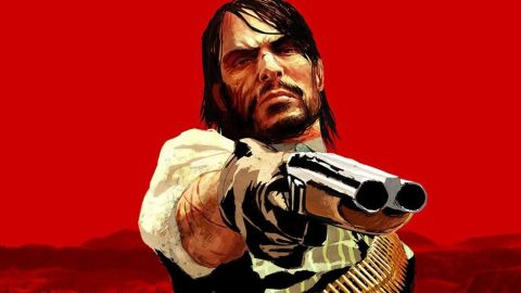 Red Dead Redemption Finally Makes its Way to Xbox One