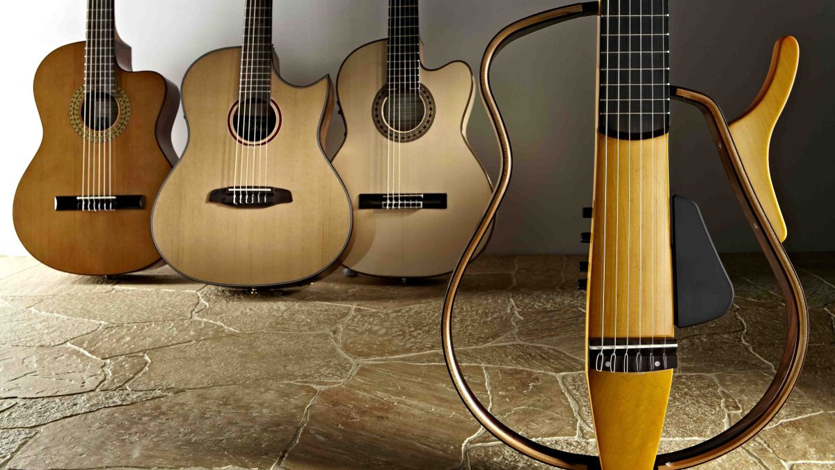 18 of the best nylon string acoustic guitars in the world today musicradar. Black Bedroom Furniture Sets. Home Design Ideas
