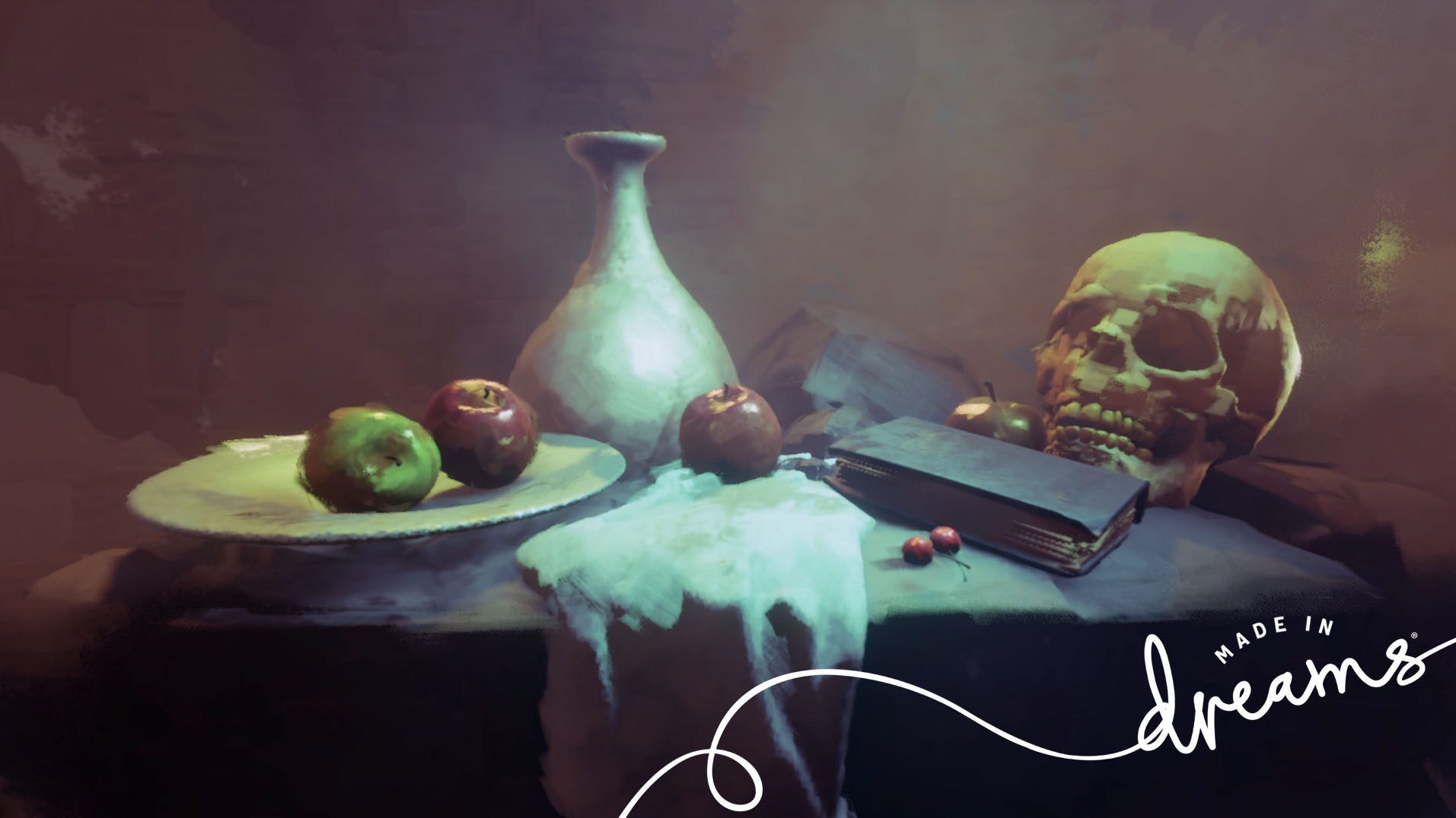 jokAeQk8dNnTHbgnDmTWxa - From LittleBigPlanet to Dreams: Media Molecule and the future of DIY gaming