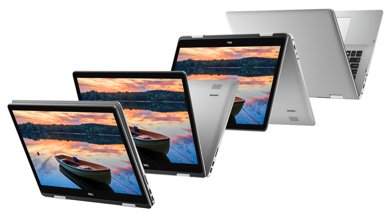 Best 17-inch laptop: Dell Inspiron 17 7000 2-in-1