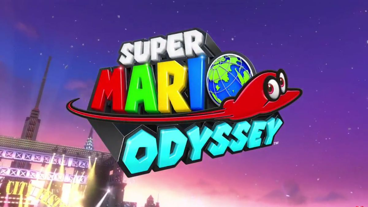 Super Mario Odyssey will be the game that convinces me to buy a Nintendo Switch