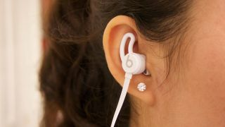 Meet some good sounding earbuds that can charge in five minutes
