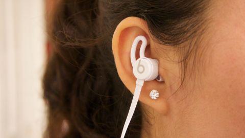 Beats X Wireless Earphones Review Techradar