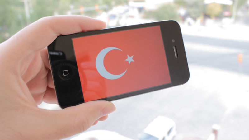 Turkey censors Dropbox, OneDrive and more to stamp out latest government scandal