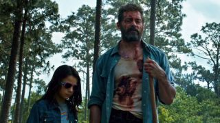 "Logan review: ""The gritty, R-rated Wolverine movie we've all been waiting for"""