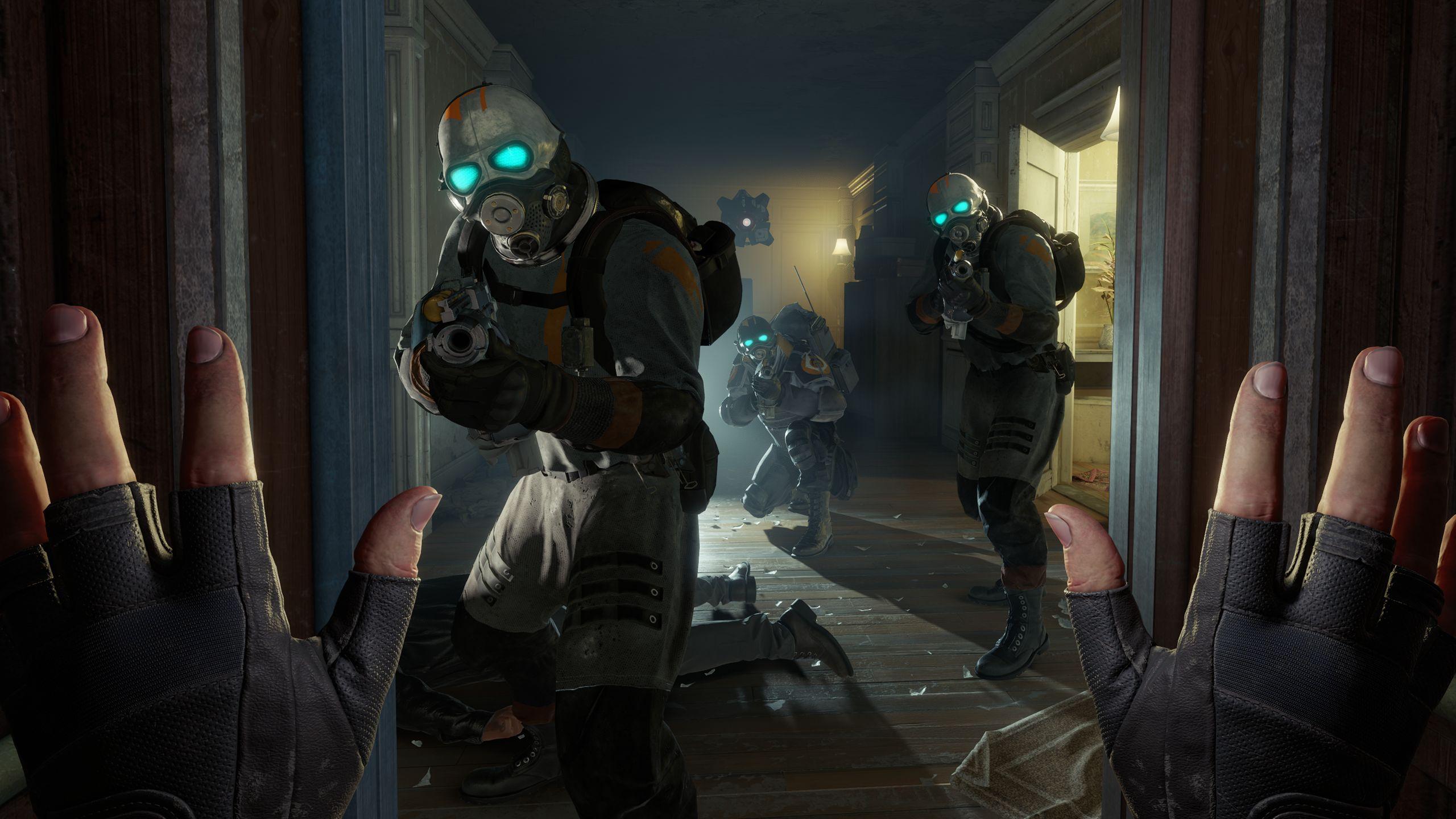 Best Vr Games 2020 Techradar