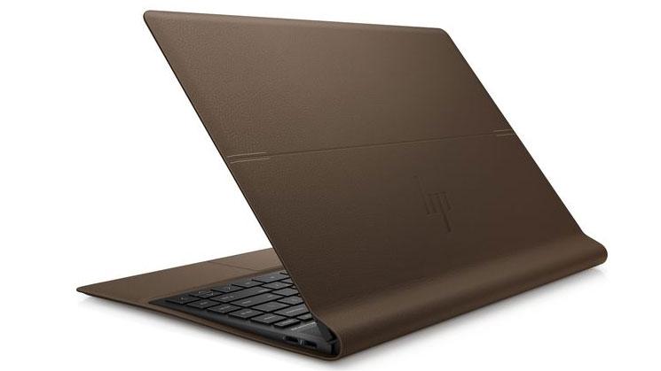 Best laptops for programming: HP Spectre Folio