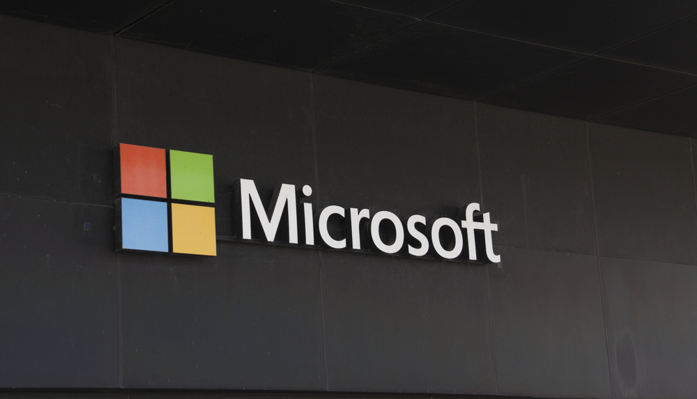 Microsoft the company as a monopoly