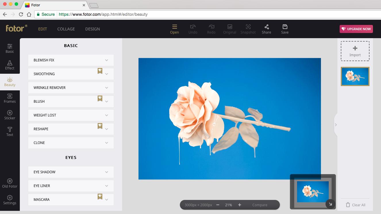 The best free Mac photo editor 2017 - Tech News Log