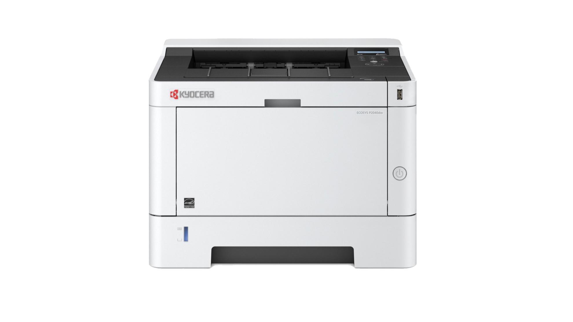 Kyocera Ecosys P5026cdw printer