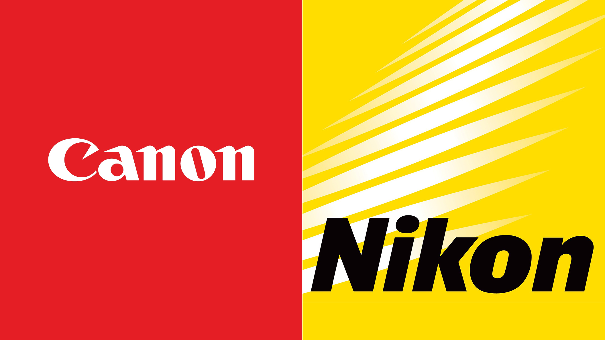 Canon vs Nikon: which DSLR should you buy?