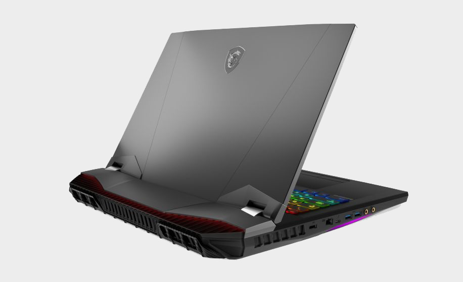 MSI announces refreshed laptops, new peripherals ahead of Computex