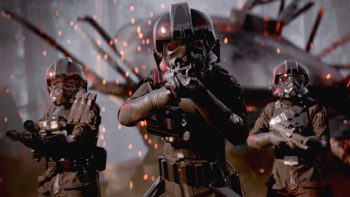 Star Wars Battlefront 2 tips | GamesRadar+