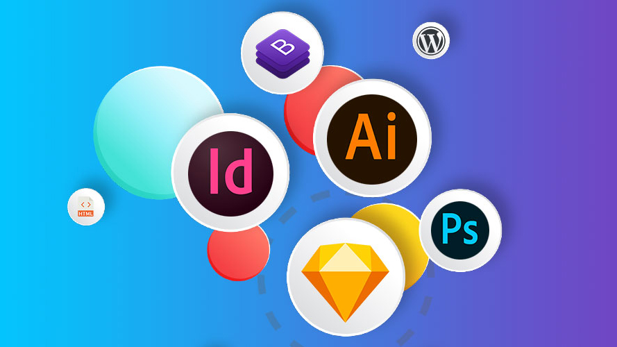 Become a digital design master with this bundle
