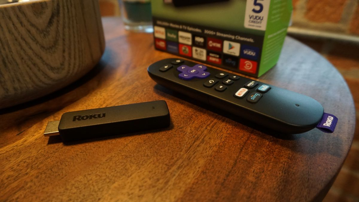 Watch Out Apple Tv 4k Roku Might Have A 4k Hdr Streaming