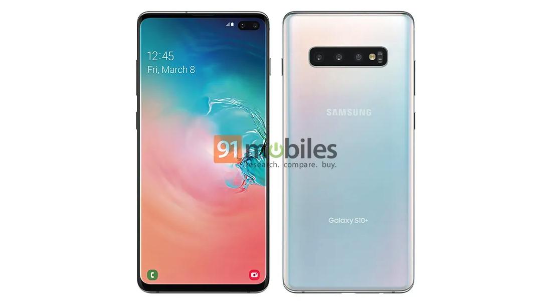 kVmWjFafYkWdj2gTZnNqXj - Samsung Galaxy S10 Plus release date, price, news and leaks