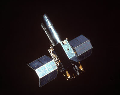 On This Day in Space: Jan. 26, 1978: International Ultraviolet Explorer launched