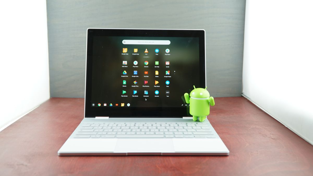 Chromebooks could soon be able to sideload Android apps without developer mode