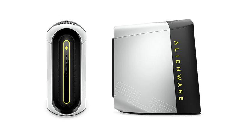 Alienware Aurora Ryzen Edition R10