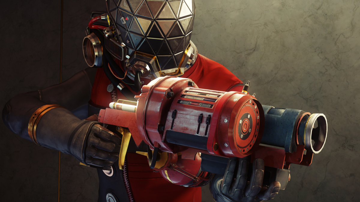Prey trailer shows off new powers both alien and human - see, it's not ALL about Mimic