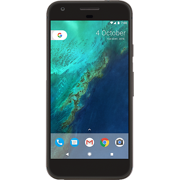 Mobile phone deal of the week: Get the Google Pixel from only £17.99 a month