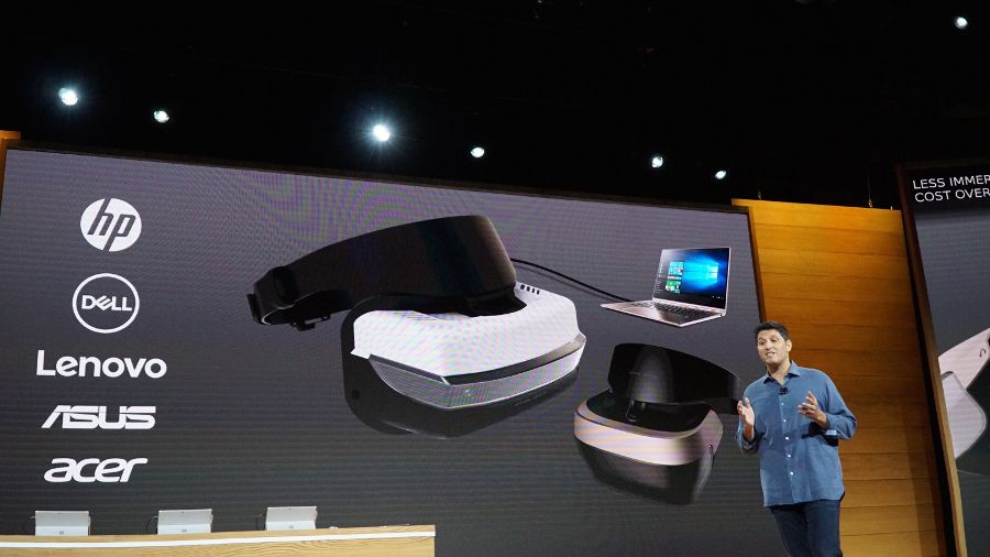 What's next for VR? Affordability and trade-offs, says ...