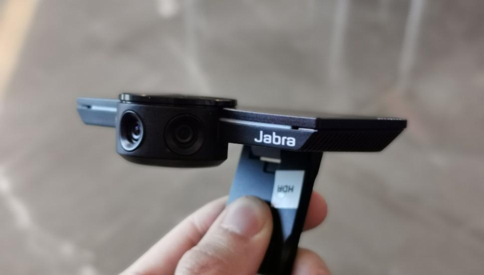 Jabra wants to make videoconferencing easier than ever
