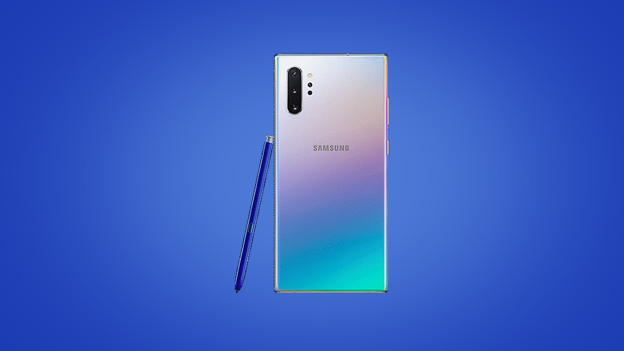 Samsung Galaxy Note 10 at Verizon: buy one phone, get another for free