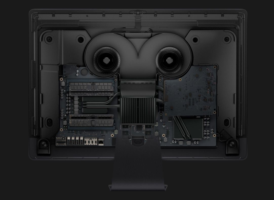 Apple's new iMac Pro costs $5000, but is it overpriced?