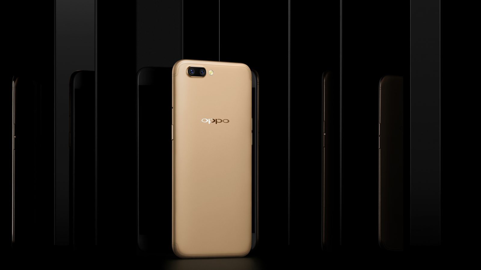 Oppo focuses on a best-in-class camera for its new R11 smartphone