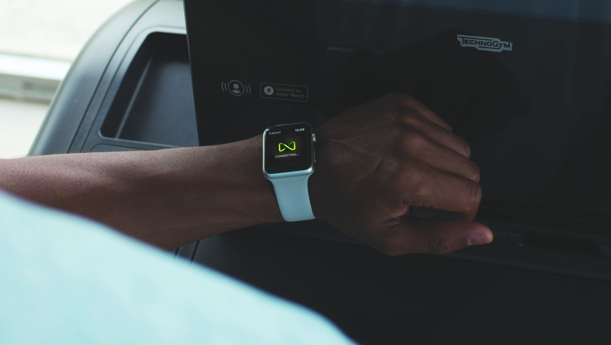This new Apple Watch feature might actually convince me to go back to the gym