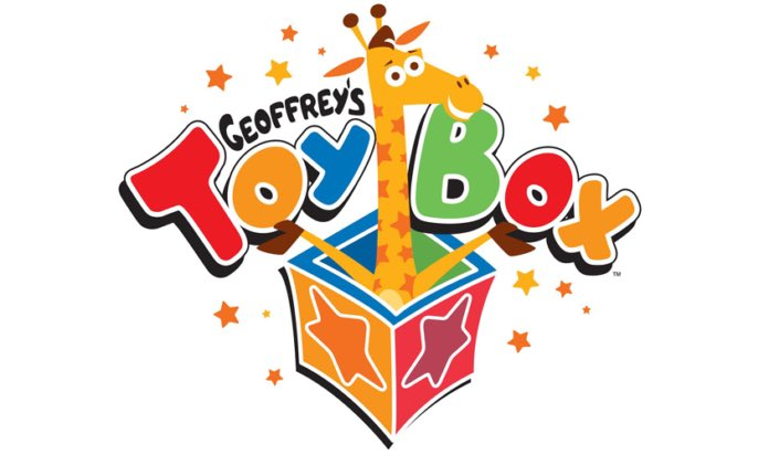 Toys R Us Keeps Old Mascot In New Rebrand Graphic Design Digital