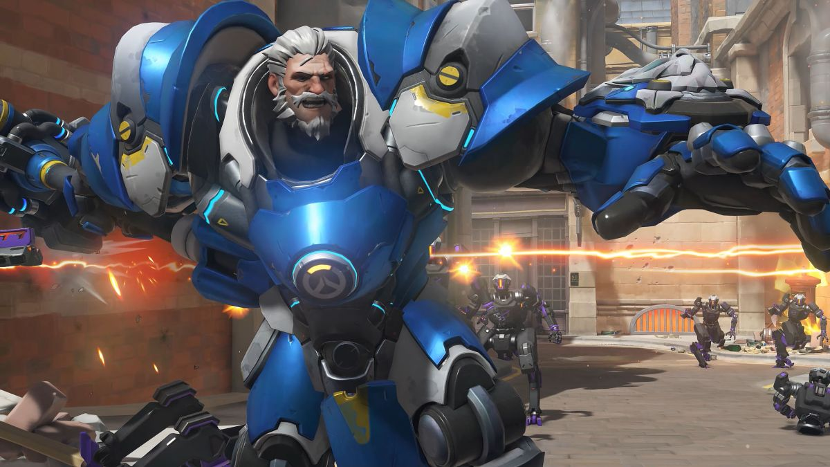 Overwatch Uprising guide: tips for the game's new PvE mode