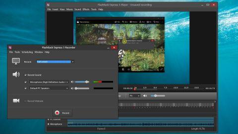 screen capture video recorder free download