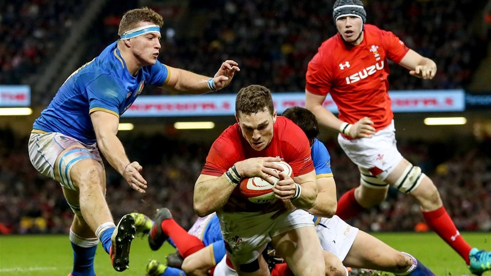 Italy vs Wales live stream: how to watch Six Nations 2019 rugby online from anywhere