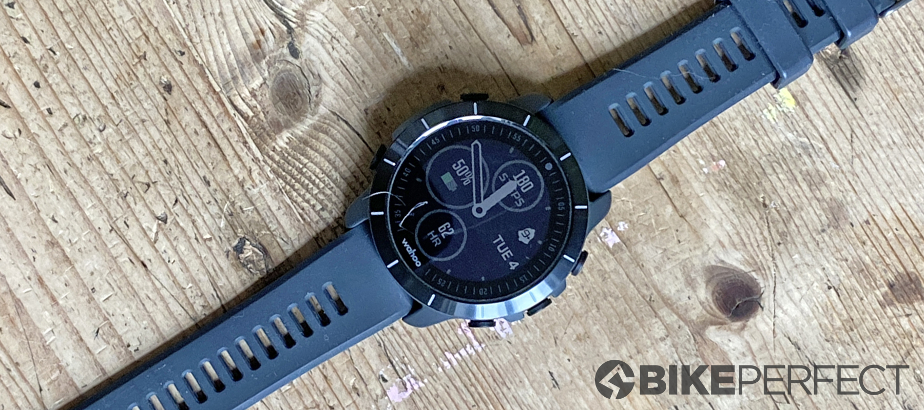 Wahoo Elemnt Rival GPS watch review