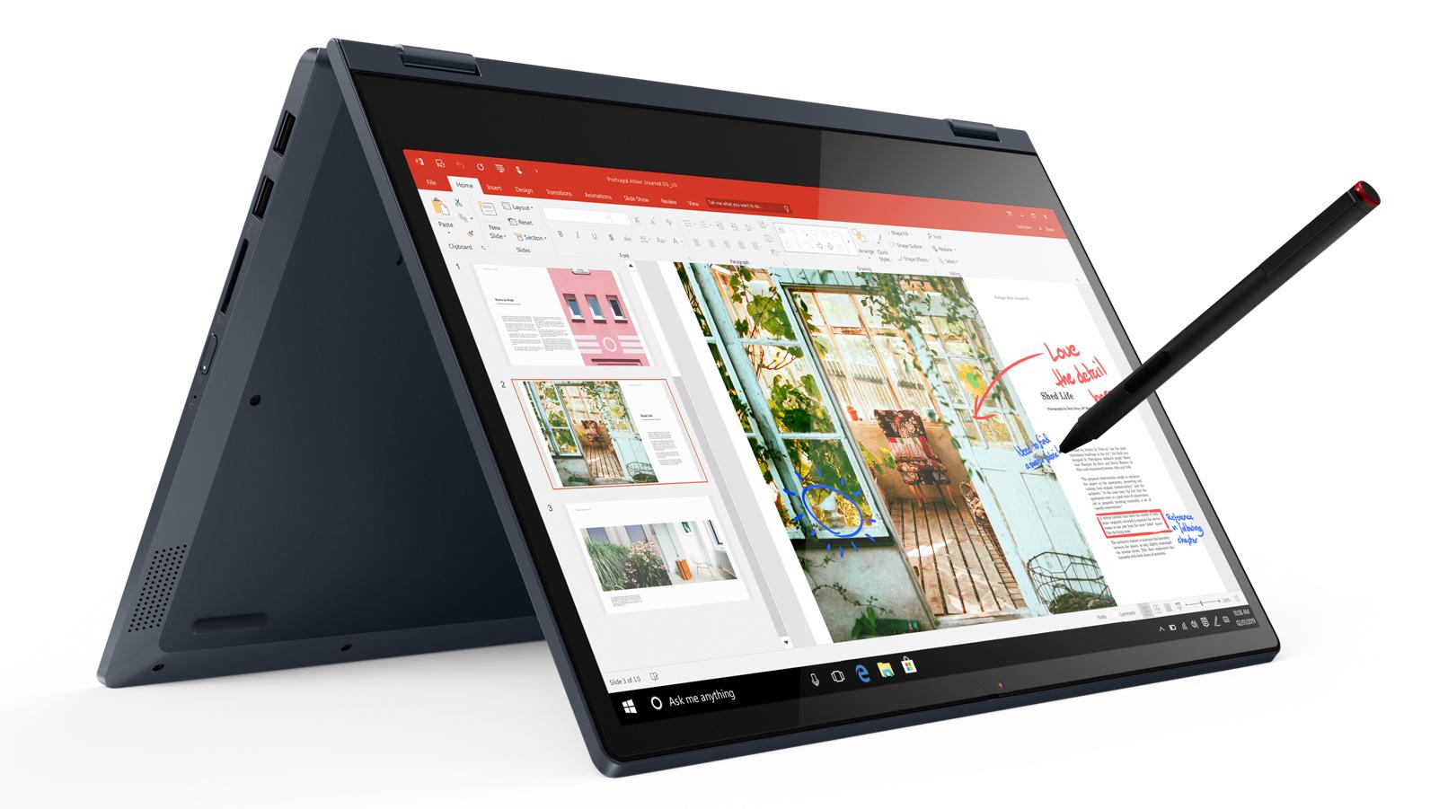 Lenovo's affordable laptops give choice m8rXfJ89o9kJ5NY7QNJ8