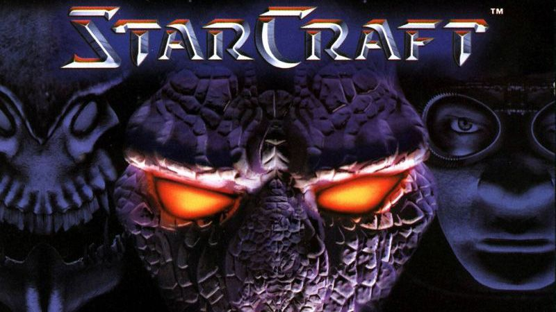 StarCraft (the original that is) is now completely free