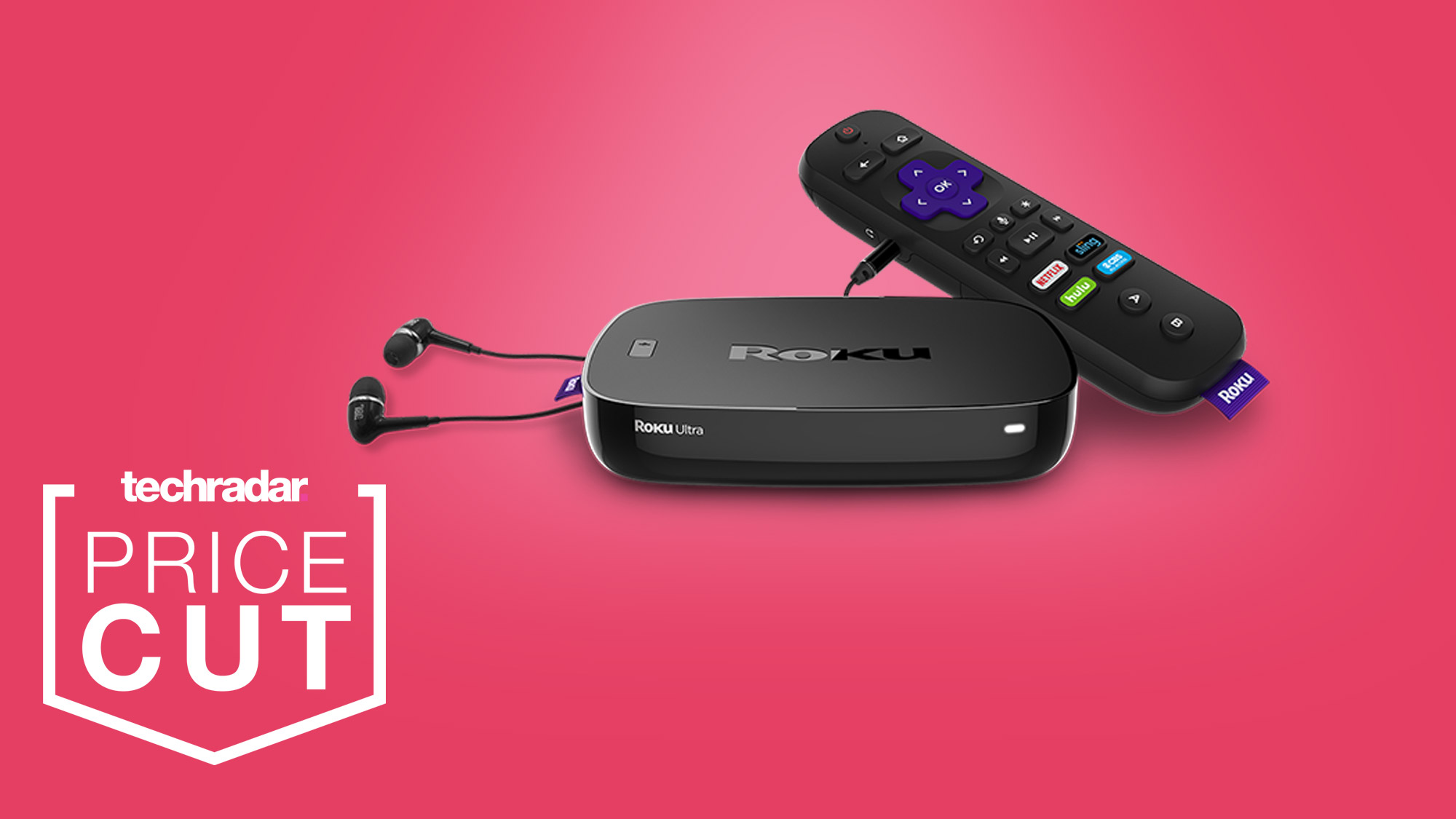 Roku price cut at Walmart: deals on the Roku Ultra, Roku Stick+ and more