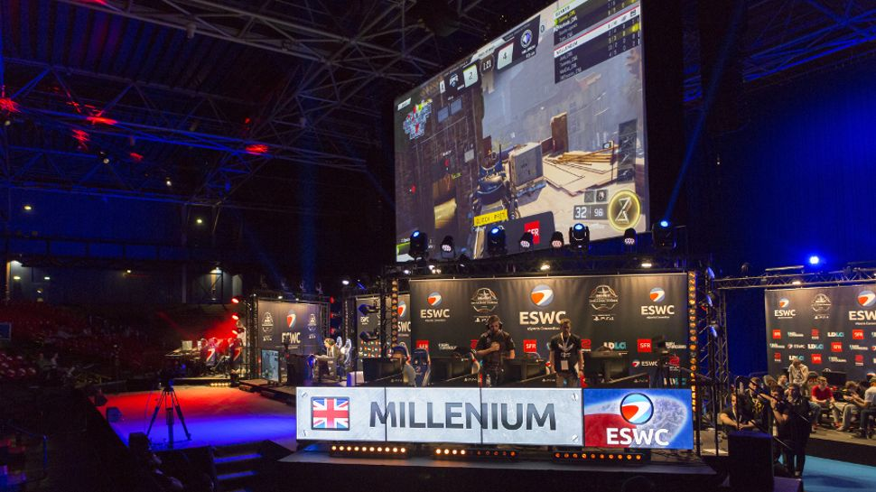 Even esports fans aren't sure whether it counts as an actual sport