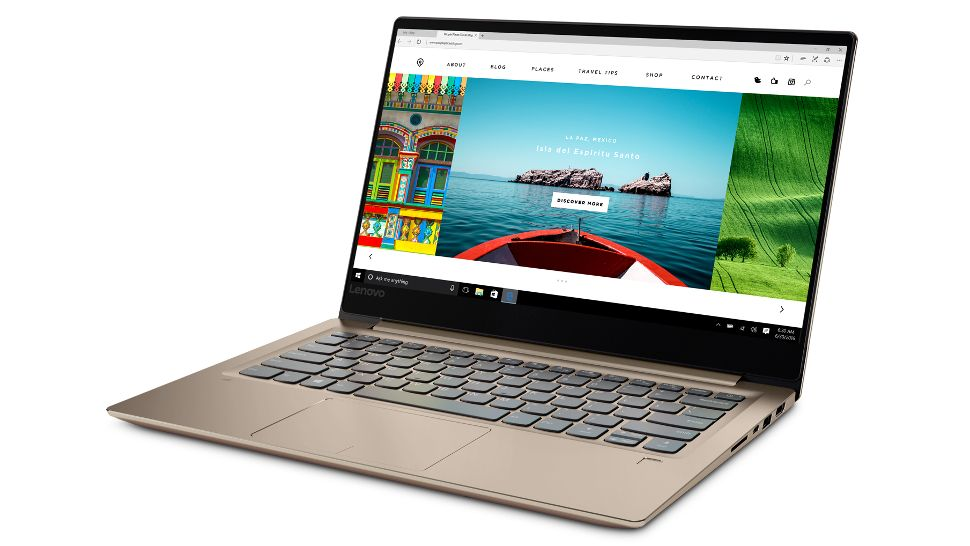 Lenovo targets students with sleek new IdeaPads