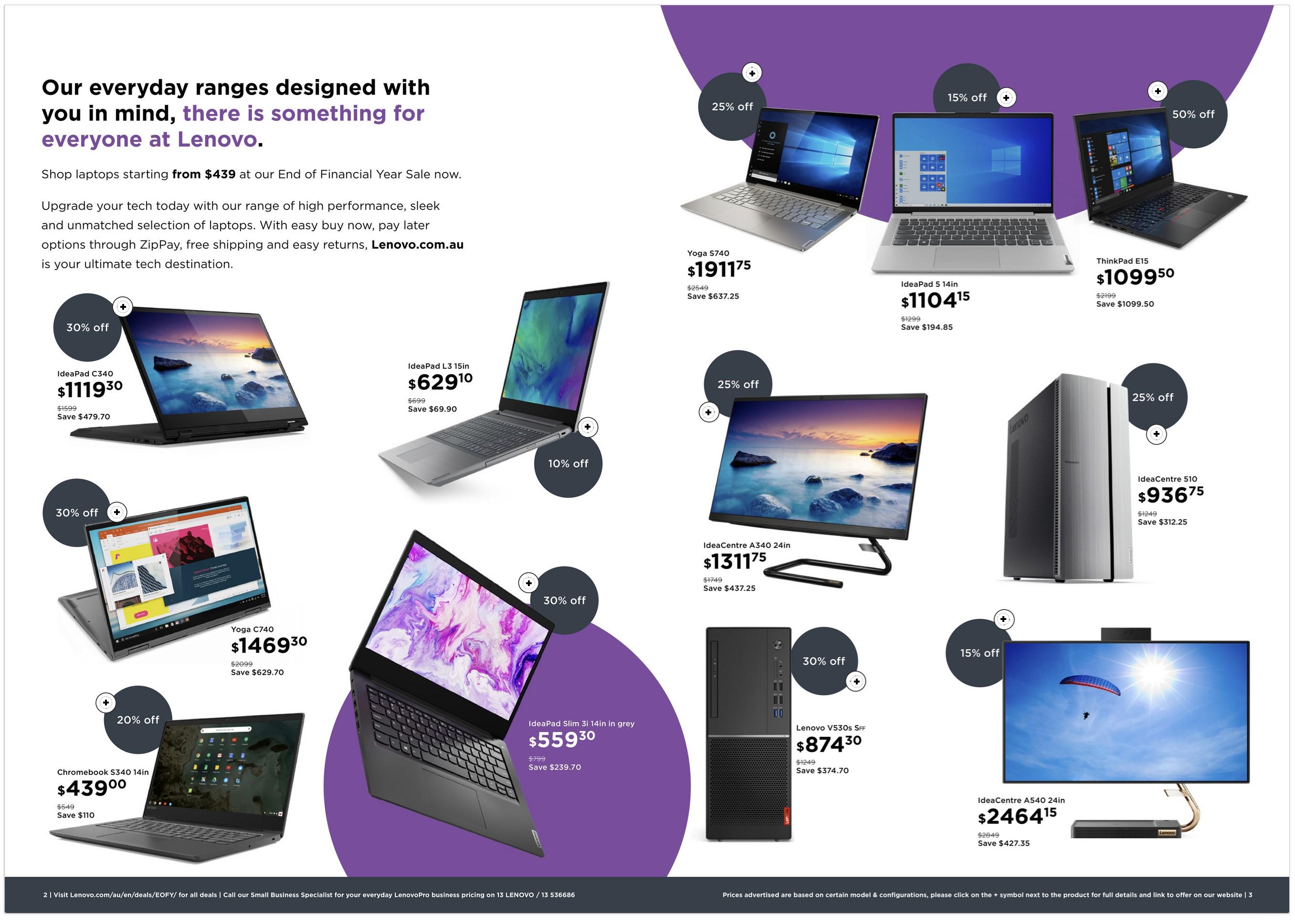 Lenovo Eofy 2020 Deals Big Savings On Thinkpad Legion Yoga And More Trendly News Listennow Everyday 100shortnews Toptrendings Popularnews Reviews Trendlynews