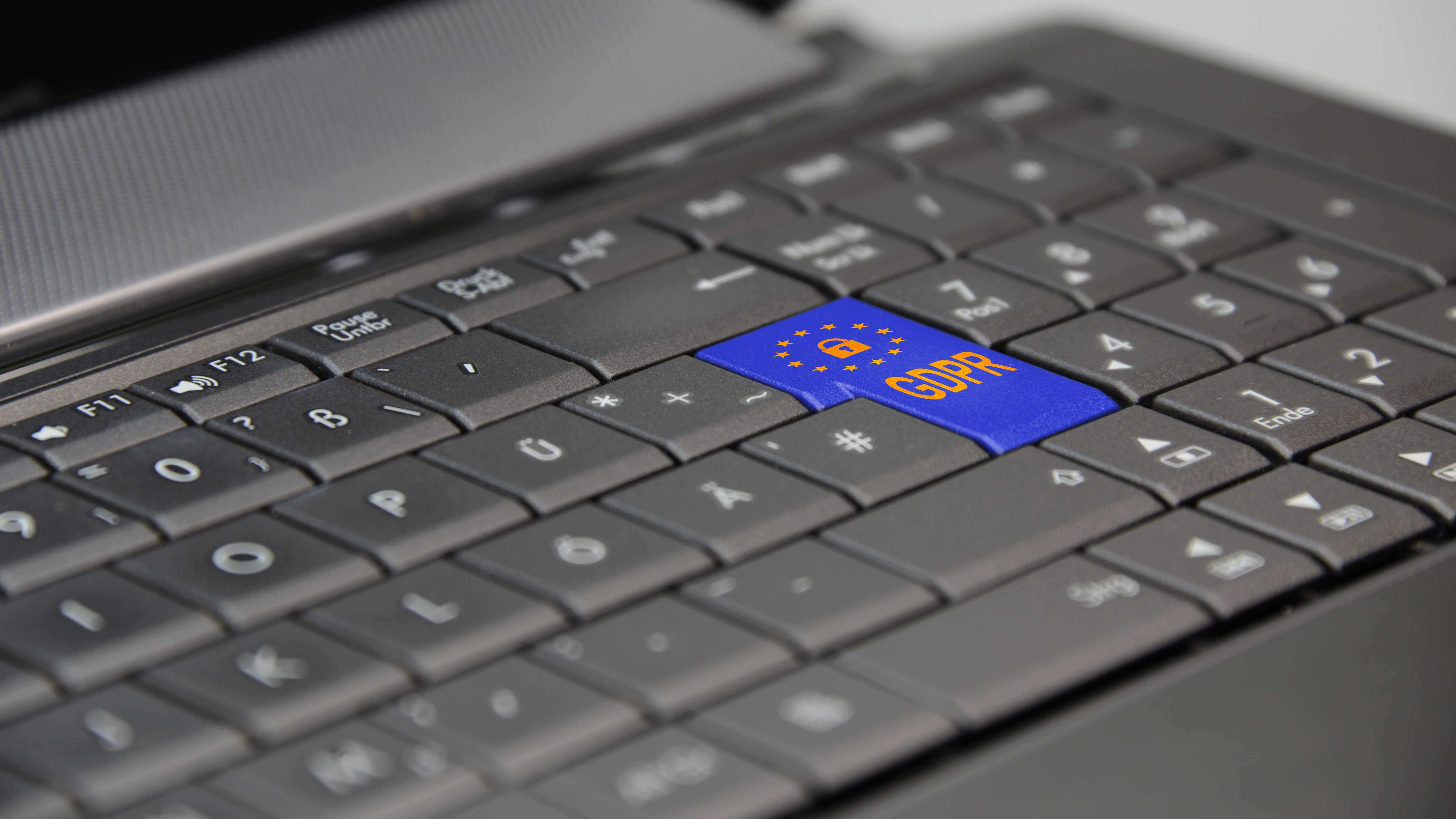 GDPR Subject Access Request: authentication cannot be an afterthought
