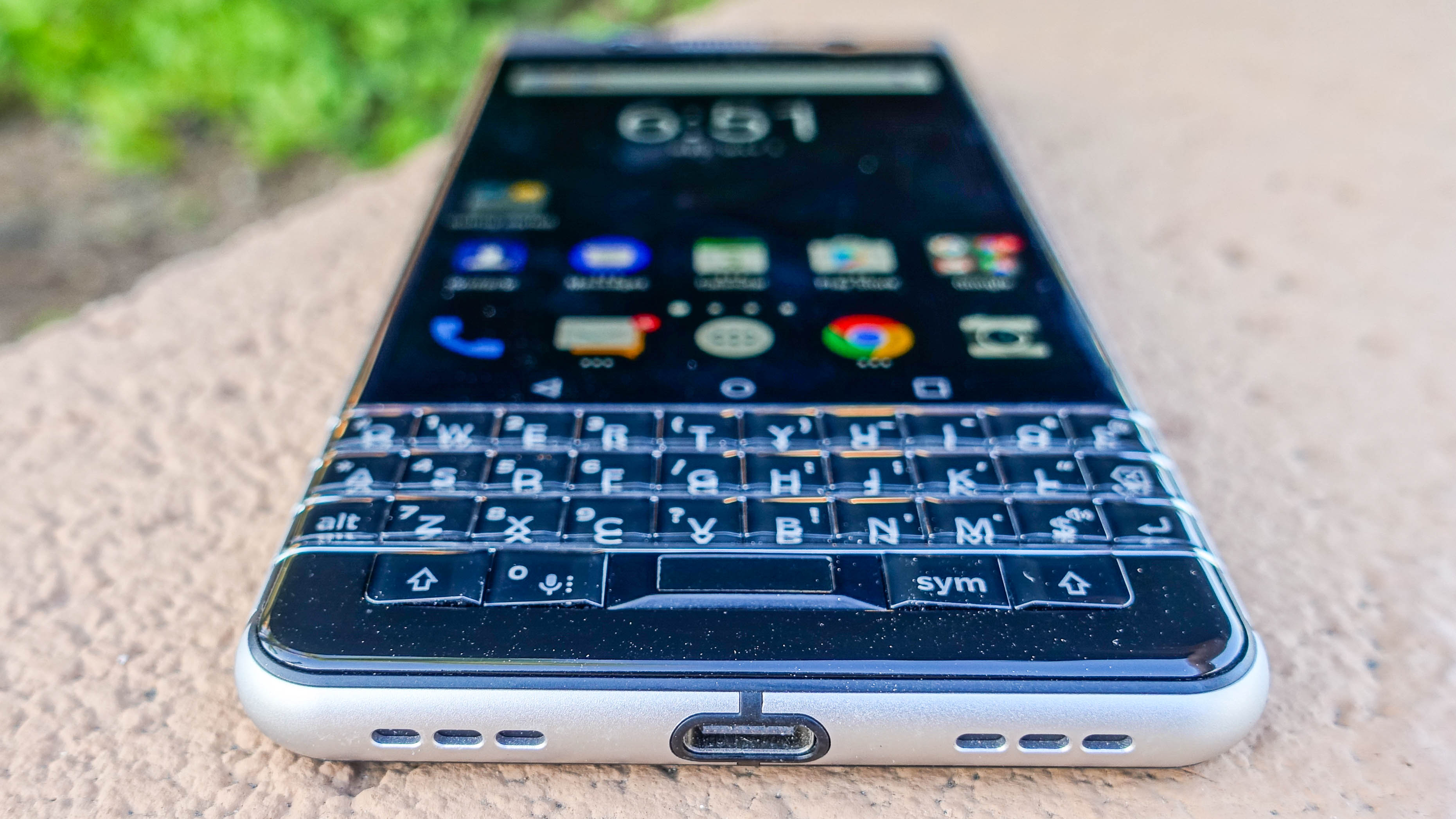 All the BlackBerry Key2 specs have just been leaked, along with the price