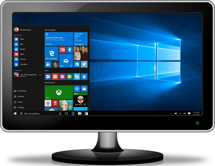 How to ditch the ads in the Windows 10 Creators Update