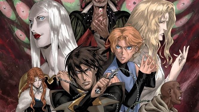 Netflix US in March 2020: new movies and shows, including Castlevania season 3