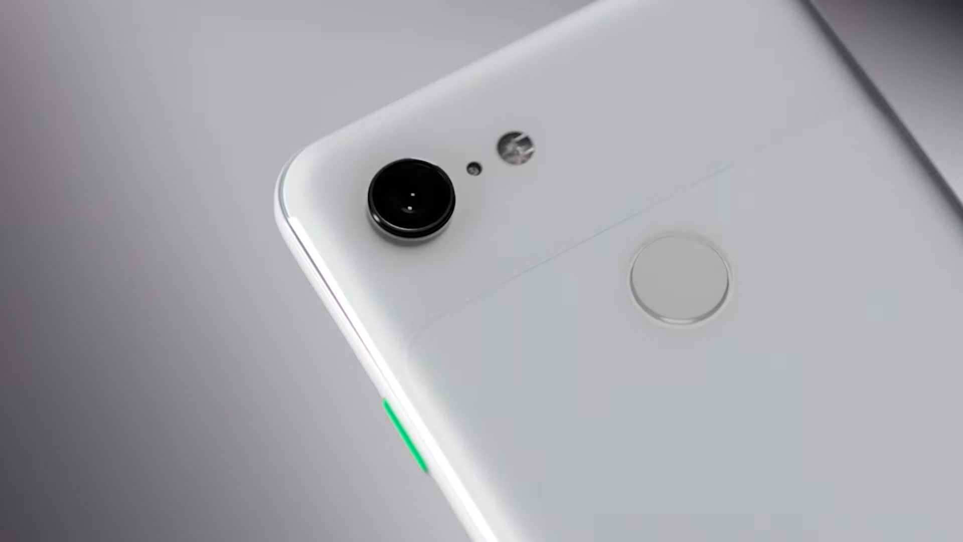 Google Pixel 4 camera samples leaked: what are the big new features here?
